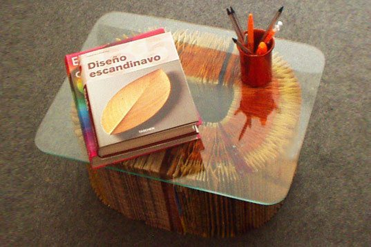 5 more creative ways to repurpose old books diy inspired - Diy uses for old books ...