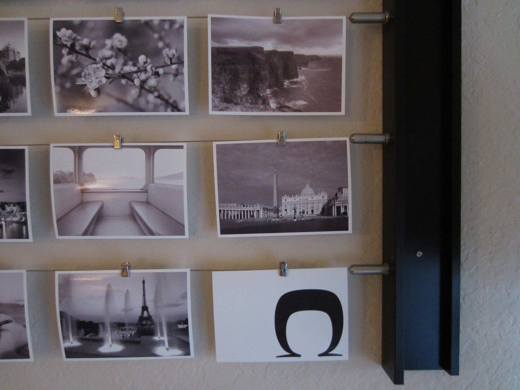 Photo Wall Art