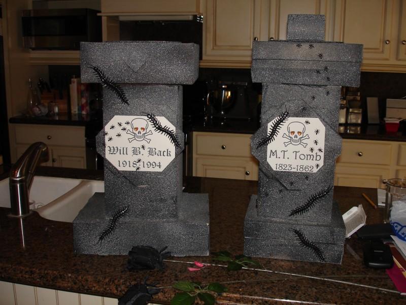 4 awesome but cheap creepy diy halloween decorations diy Halloween decoration diy cheap