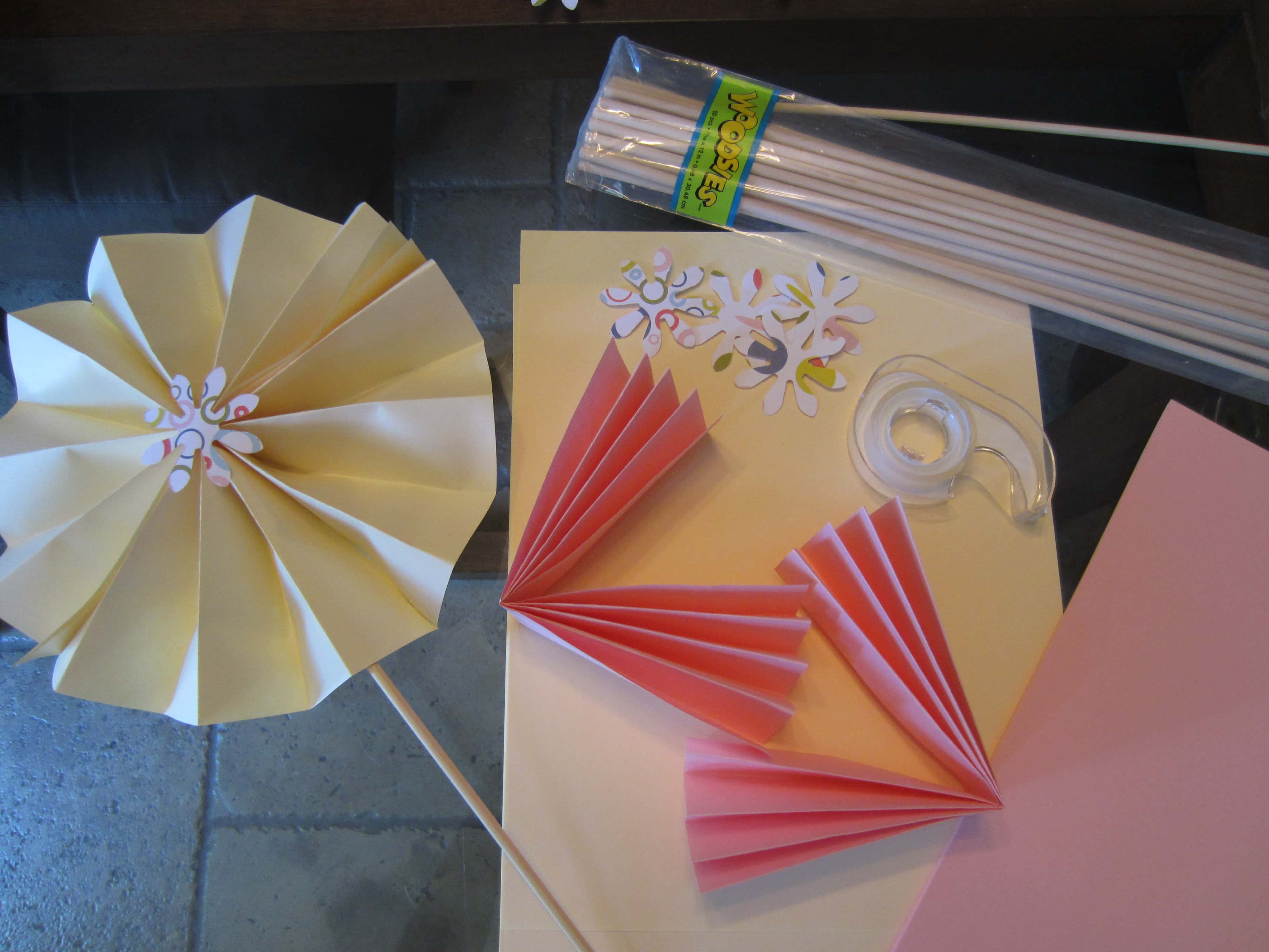 Flower Paper Folding Image Collections Fresh Lotus Flowers