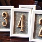 Shabby-Chic-Elegant-Vintage-DIY-Wedding-Table-Numbers-300x205