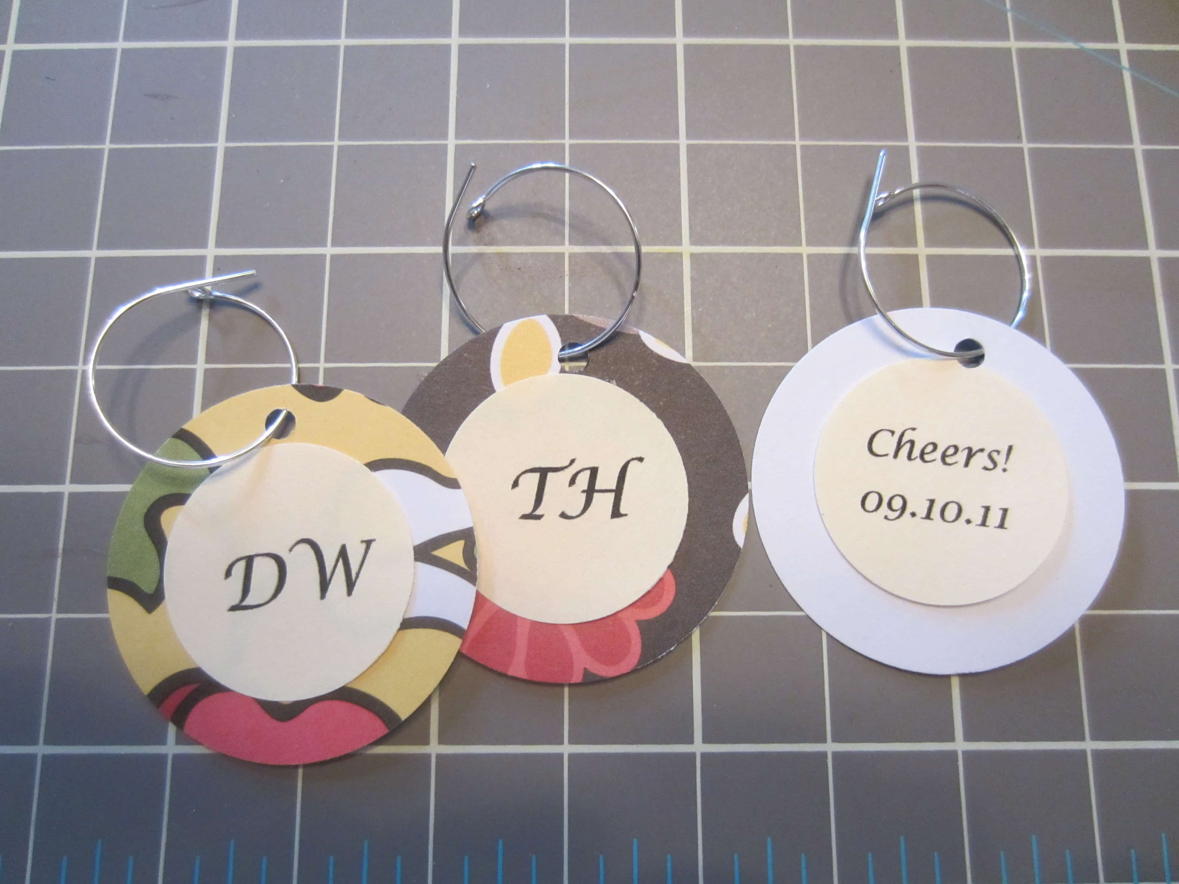 Do it yourself wine charms diy inspired do it yourself wine charms solutioingenieria Images
