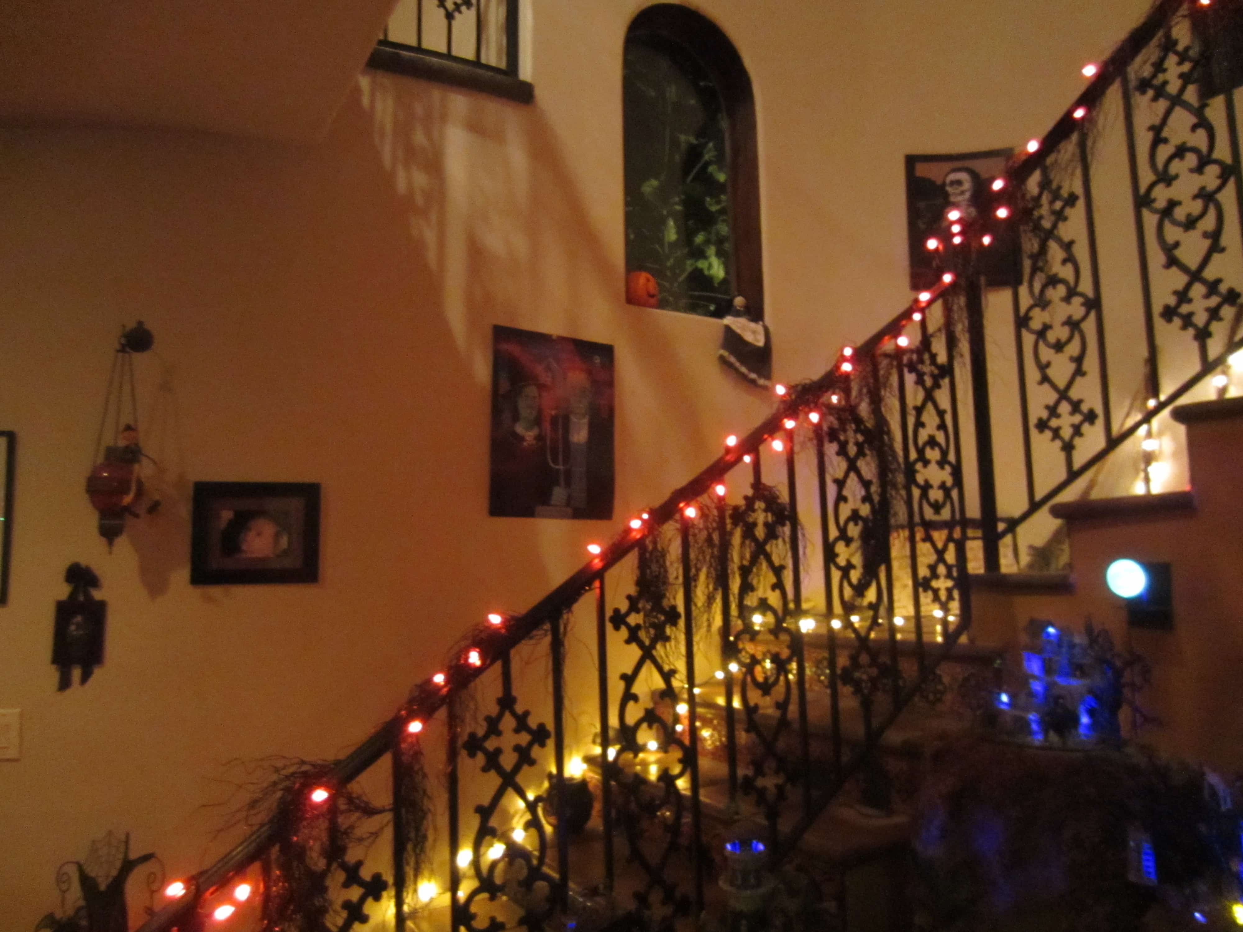 Halloween Party Inspiration - DIY Inspired