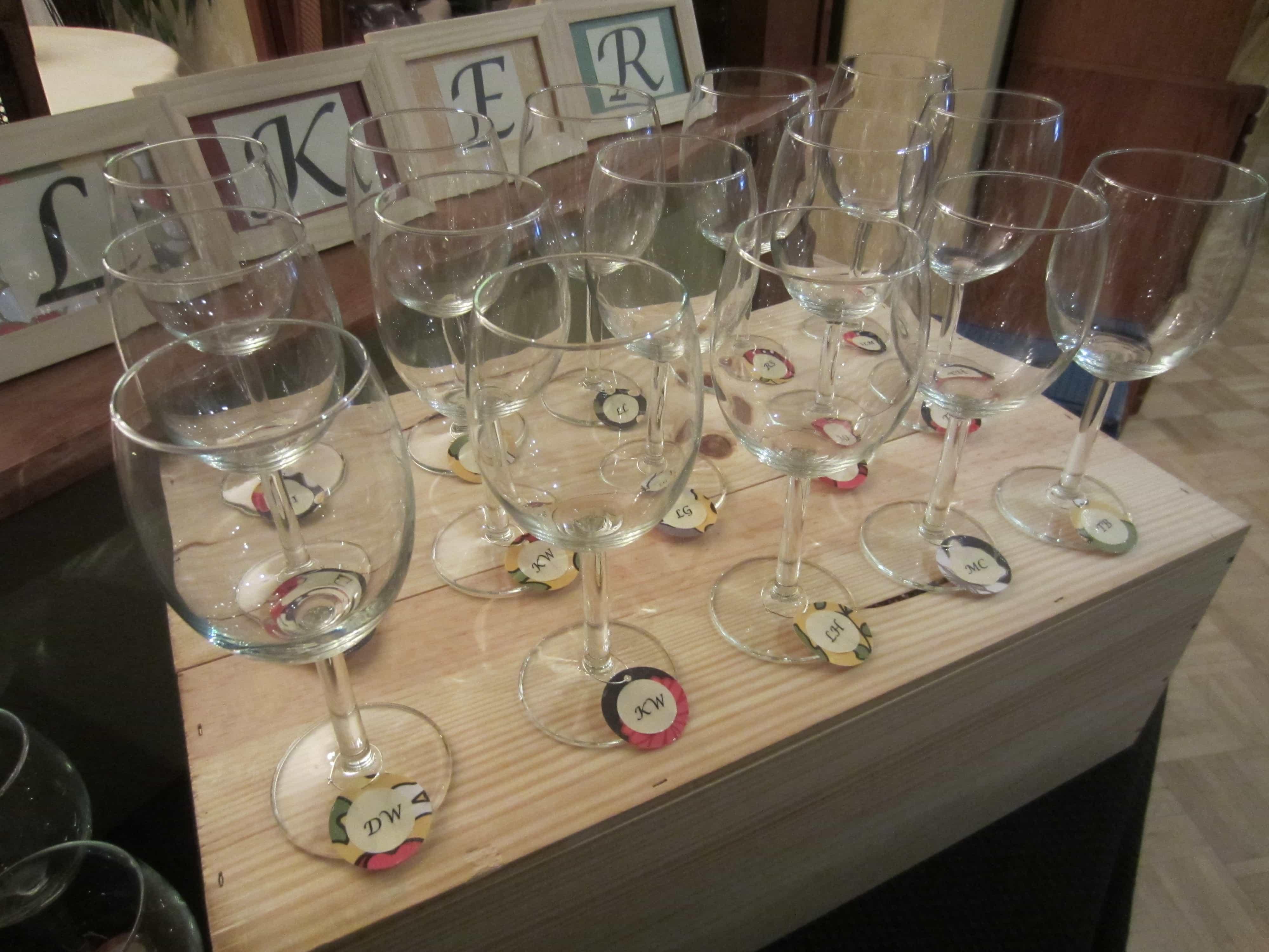 Wine Tasting Party Diy Inspired