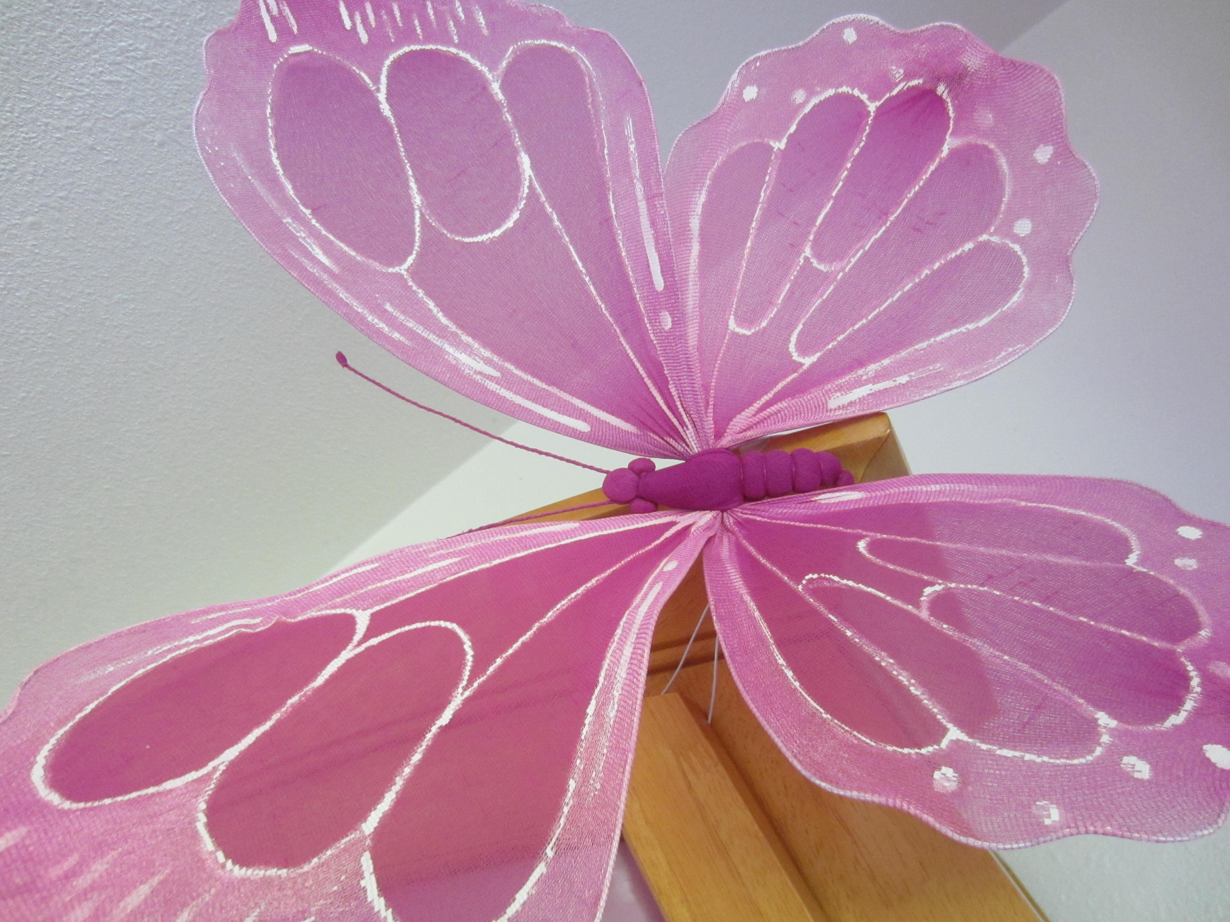 Bedroom Bin Pink