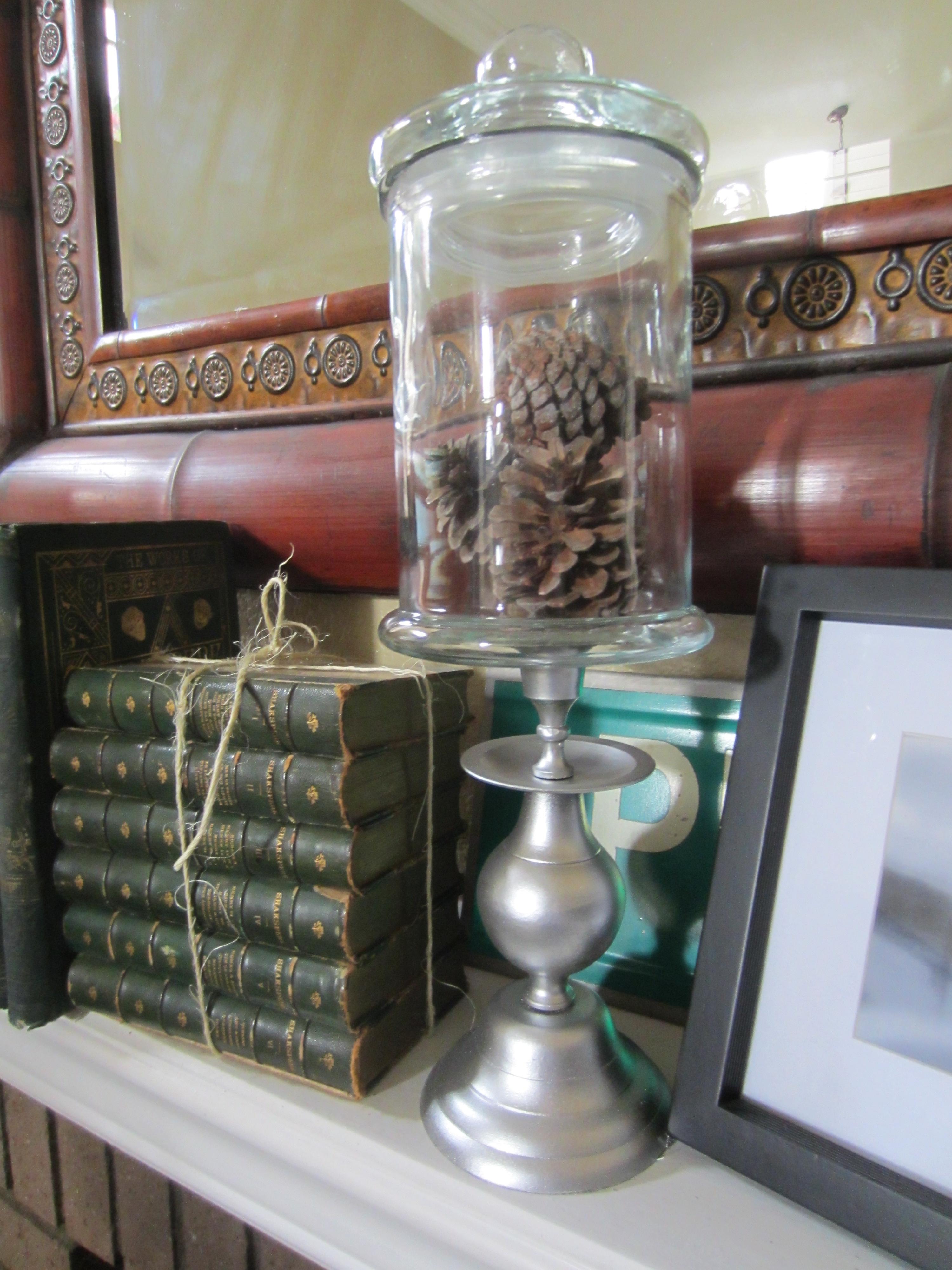 Stunning DIY Apothecary Jars 3000 x 4000 · 2234 kB · jpeg