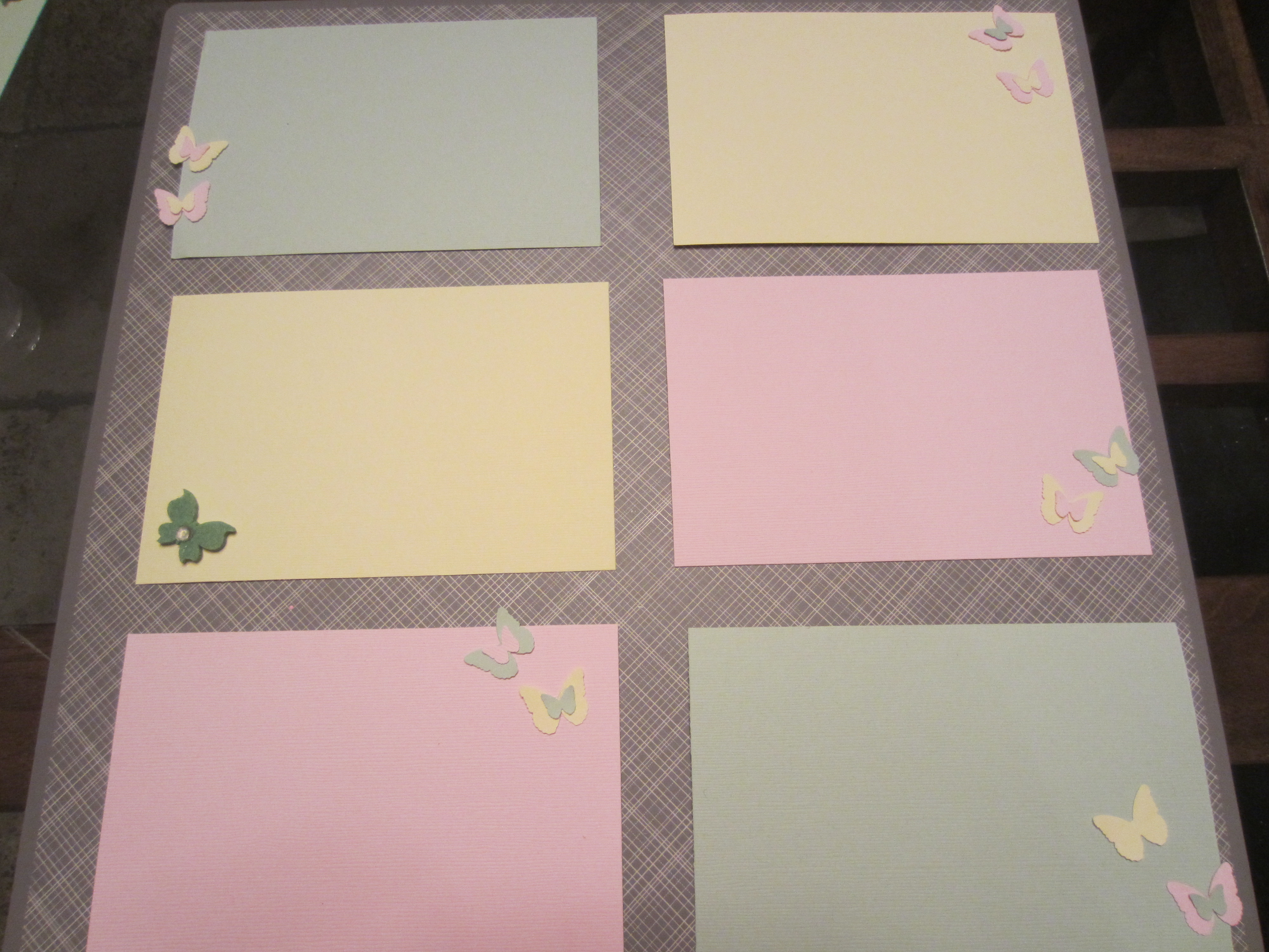 Baby Shower Message Cards Diy Inspired