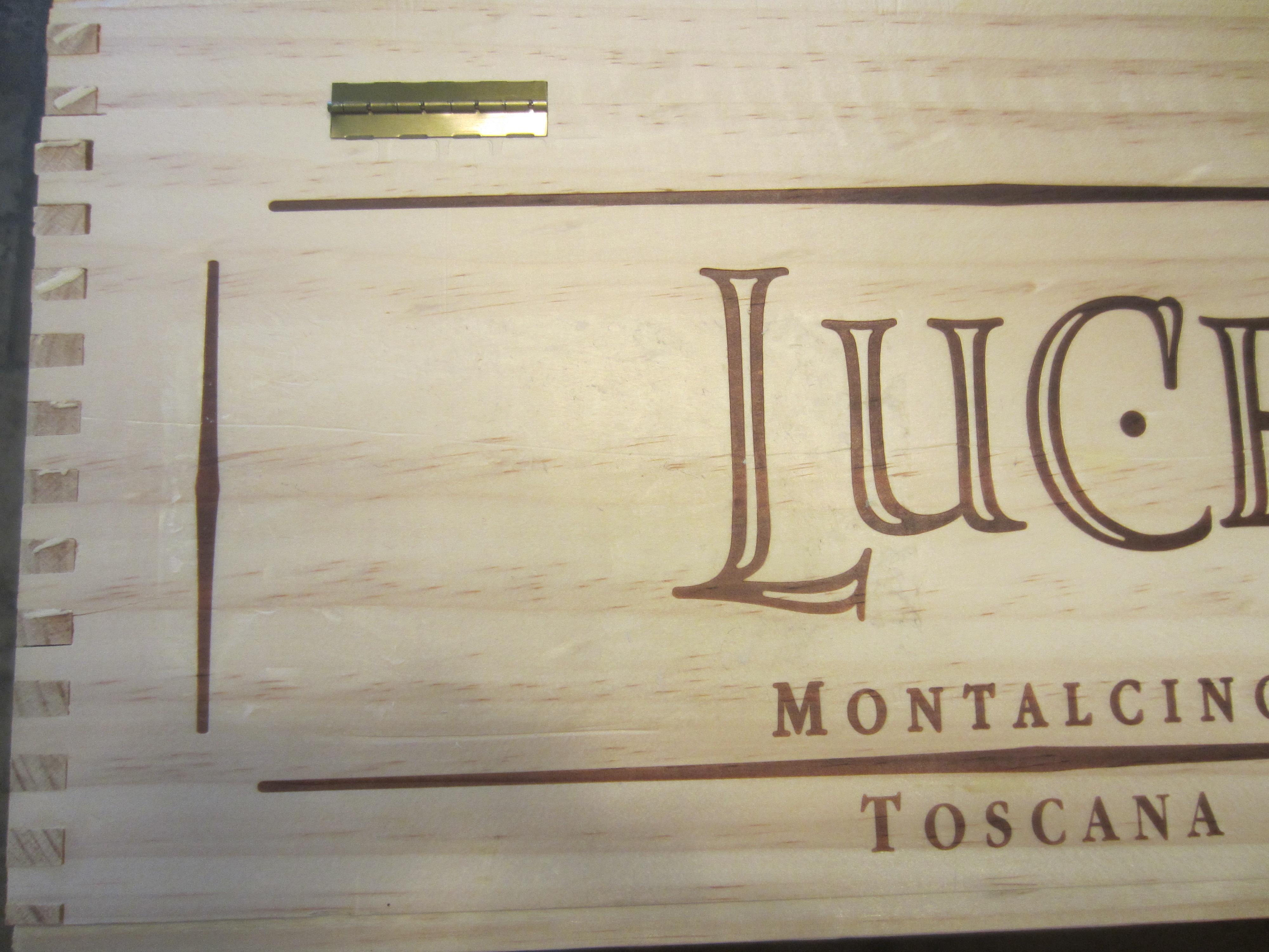 Wine Crates Part - 50: DIY Inspired