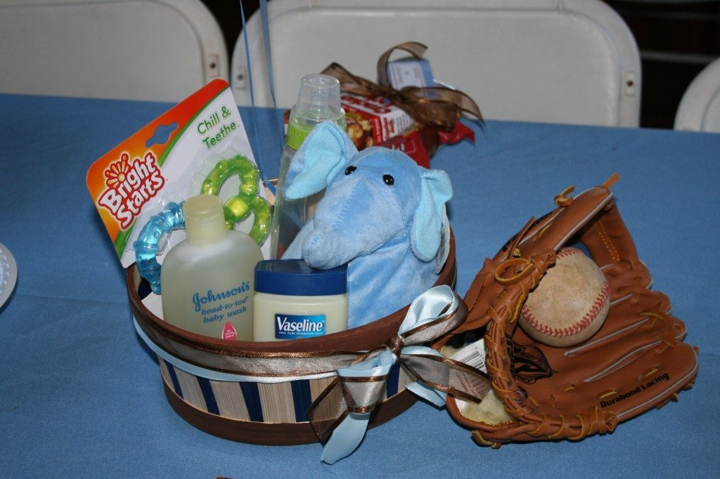 baseball themed baby shower diy inspired