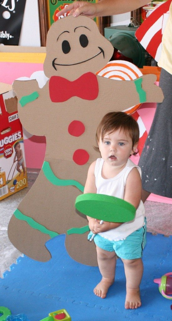 Candy Land Theme Party Part 1 (15)