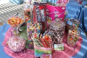 Candy Land Theme Party (26)