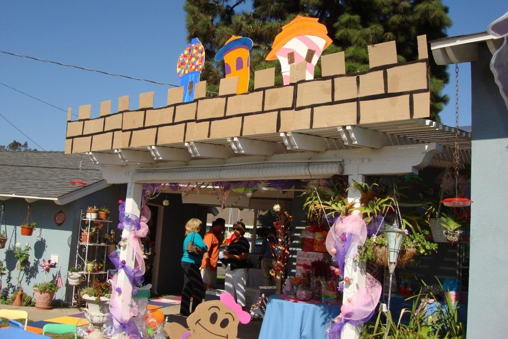 Candy Land Theme Party (3)