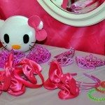 Hello Kitty Themed Party (10)