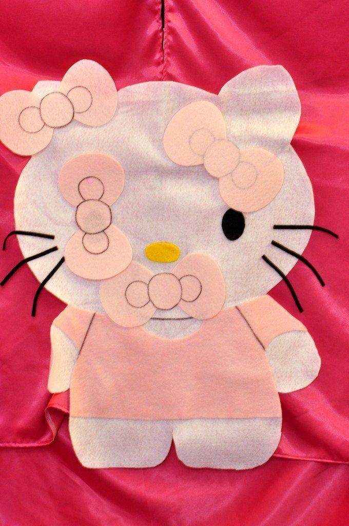 Hello Kitty Themed Party (2)