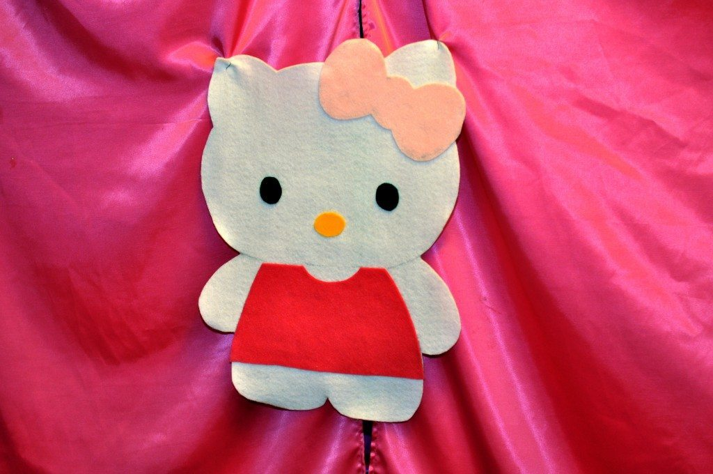 Hello Kitty Themed Party (7)