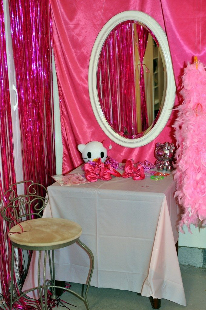 Hello Kitty Themed Party DIY Inspired (3)