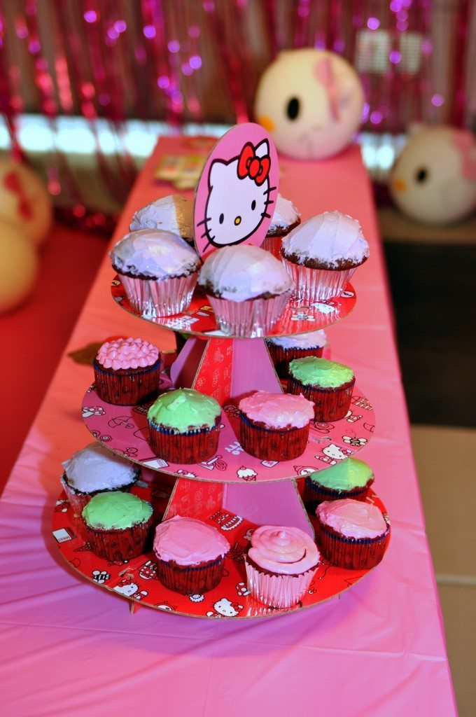 Hello Kitty Themed Party DIY Inspired (4)