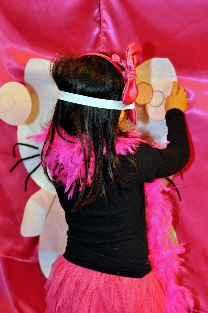 Hello kitty themed party diy inspired hello kitty themed party diy inspired solutioingenieria Images