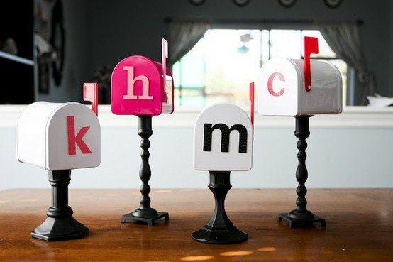 Mailbox Ideas For Wedding This Idea For a Wedding