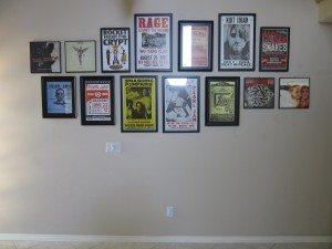 90's Grunge Wall 001