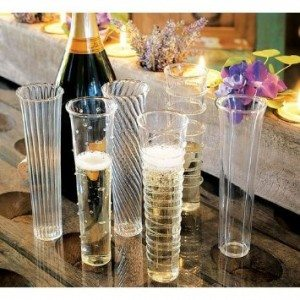 Mother's Day Flutes