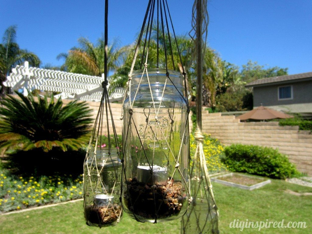 Twine DIY Lantern (7)