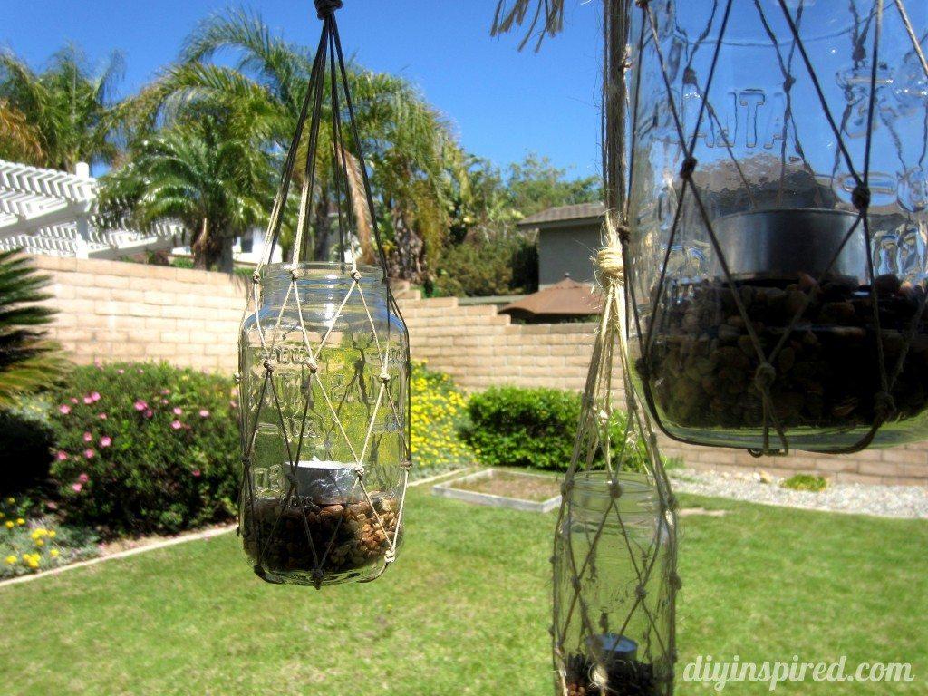 Twine DIY Lantern (8)