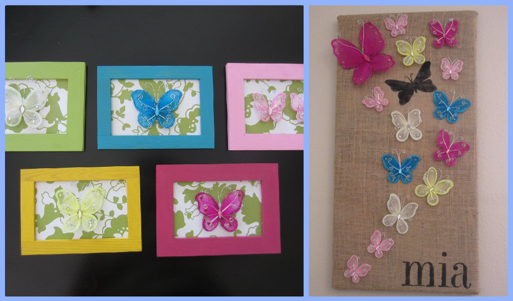 Craft Gift Ideas For Kids Part - 23: DIY Inspired
