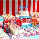 Circus Theme Party Ideas (7)