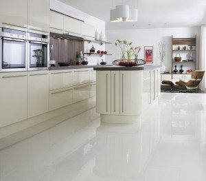 Polished Procelain White