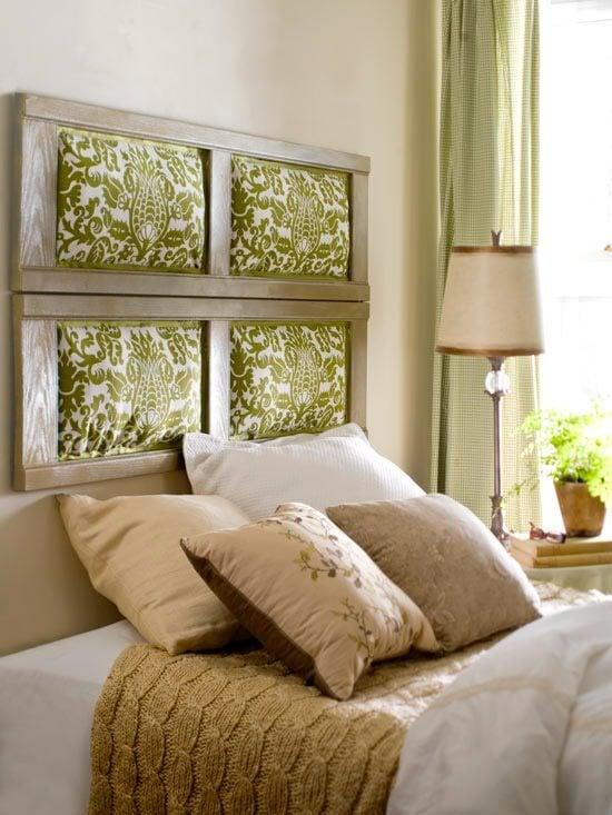 Pretty Metal Bed Frames