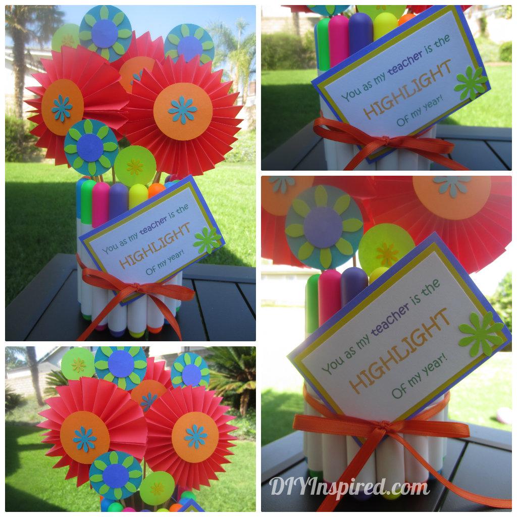 Teacher Bouquet