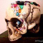 Jeweled Skull (1)