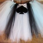 No Sew Alice In Wonderland Tutu (1)
