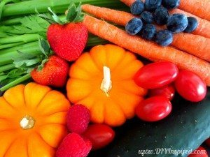 Yes To Fruits and Veggies