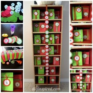 CD Tower Advent Calendar