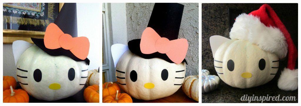 Hello Kitty Holidays