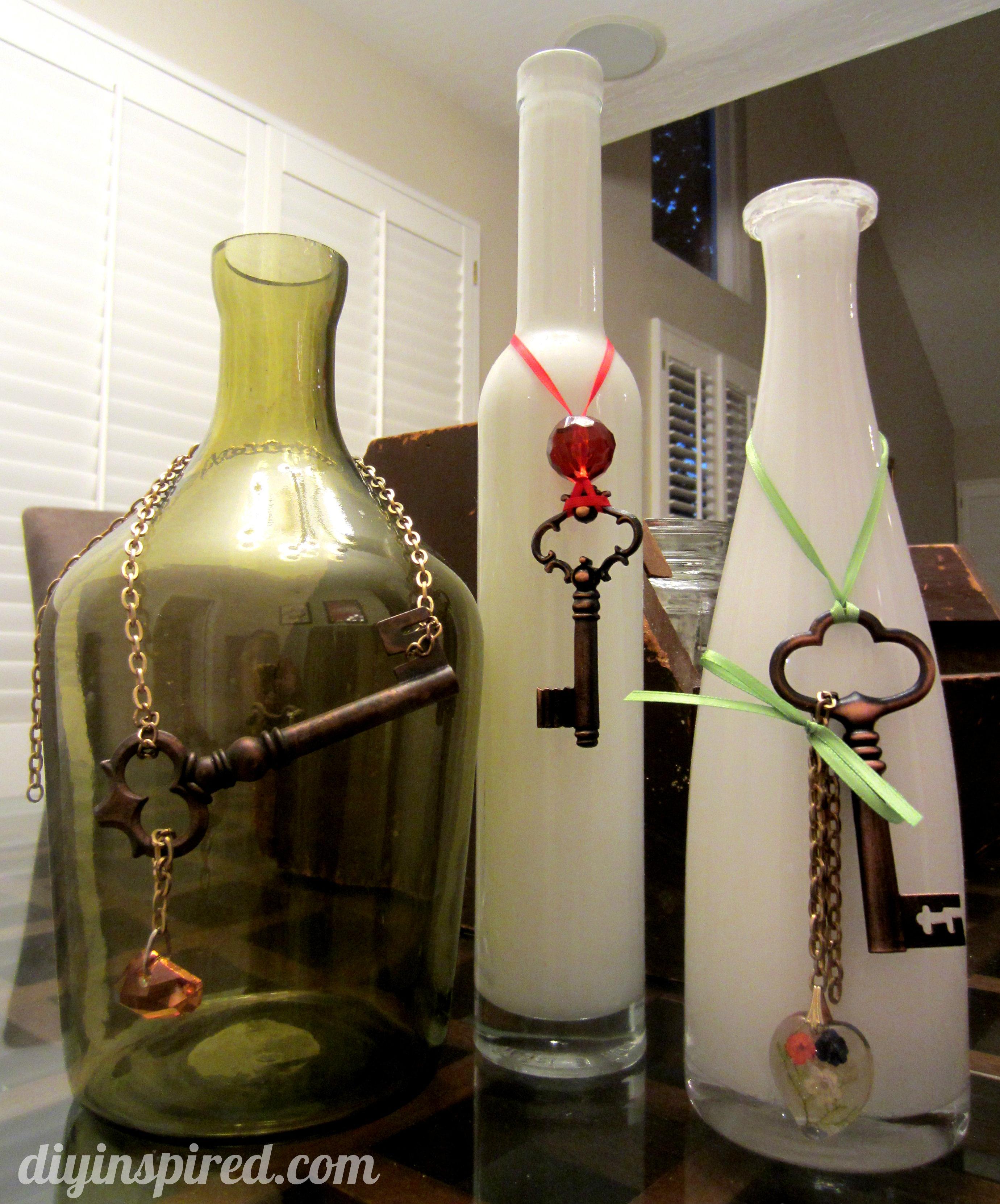 Skeleton Key Crafts