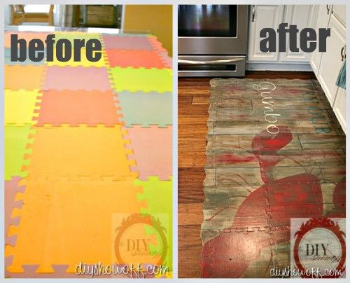 Upcycling Ideas For The Kitchen 2 Diy Inspired