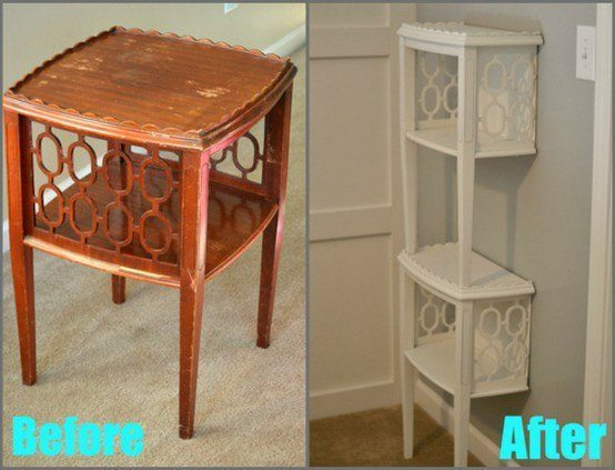 Repurposed Furniture repurposed furniture for your bathroom - diy inspired