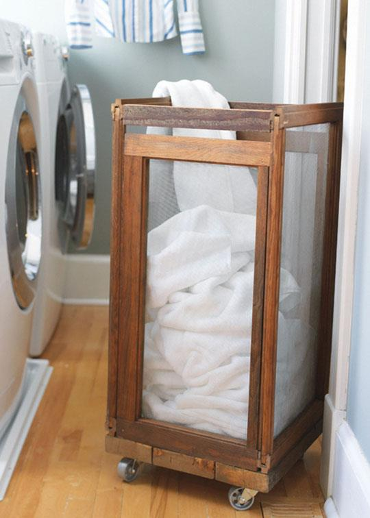 Repurposed Furniture for your Bathroom (6)