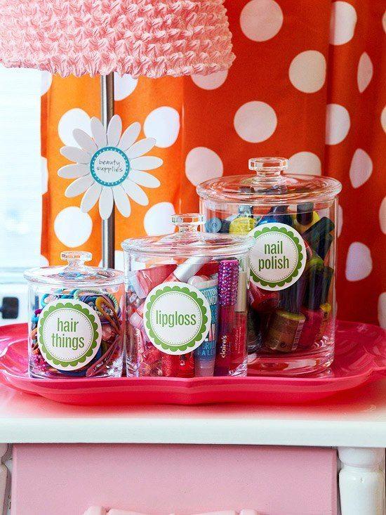 Storage Ideas For Kids (7)