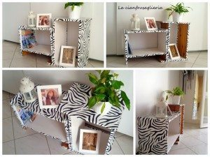Wild Bedside Tables