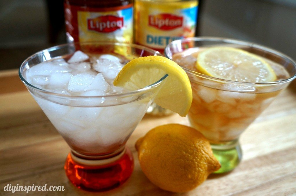 Lipton Tea Cocktails (1)