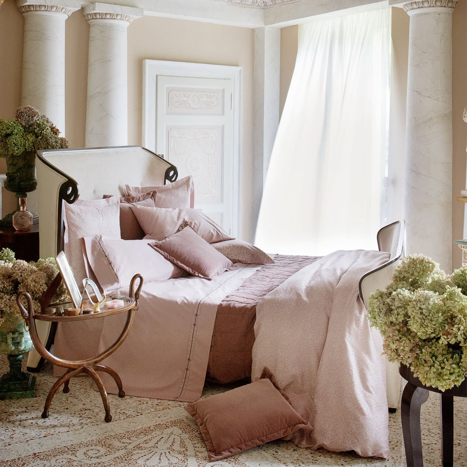 Tips For Making Your Bedroom Your Sanctuary