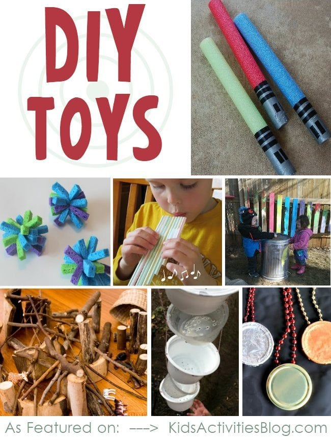 DIY-Toys