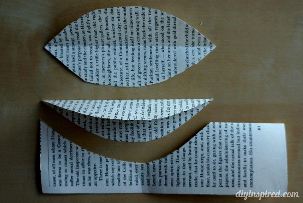 book-page-flowers