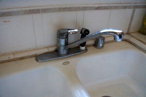 Moen Bathroom Faucet Installation Instructions - Image Bathroom 2017