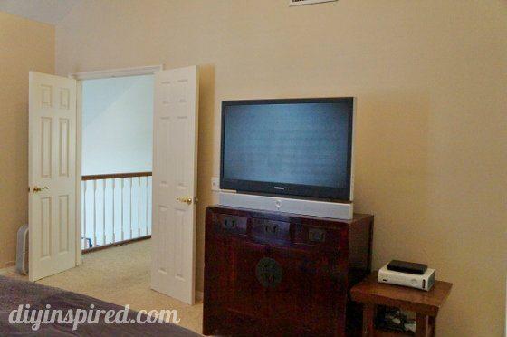 Master Bedroom Redesign Diy Inspired