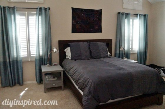 Master Bedroom Design Ideas Diy Inspired